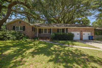 Single Family Home For Sale: 2329 S Lander Lane