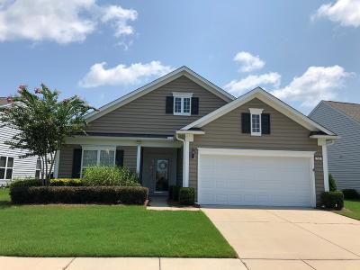 Cane Bay Plantation Single Family Home For Sale: 548 Tranquil Waters Way