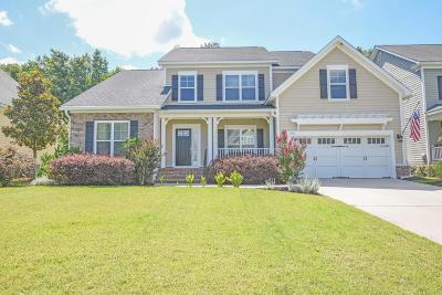 Legend Oaks Plantation Single Family Home For Sale: 103 Bald Cypress Court