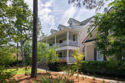 Single Family Home For Sale: 2364 Darts Cove Way