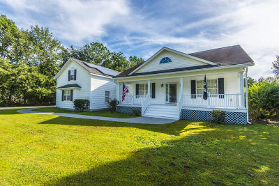 Single Family Home For Sale: 3244 Pinewood Drive