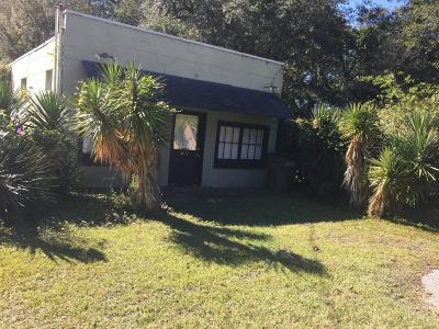Single Family Home For Sale: 621 Riverland Drive