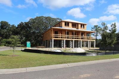 Johns Island Single Family Home For Sale: 1806 Rushland Grove Lane