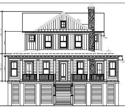 Johns Island Single Family Home For Sale: 2362 Rushland Landing Road