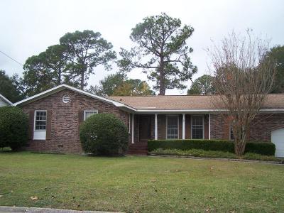 Cooper Estates Single Family Home Contingent: 1063 Meader Lane