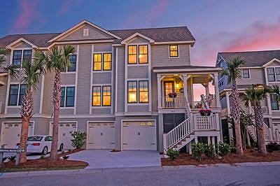 Seabrook Island Attached For Sale: 3009 Eliza Darby Lane #2