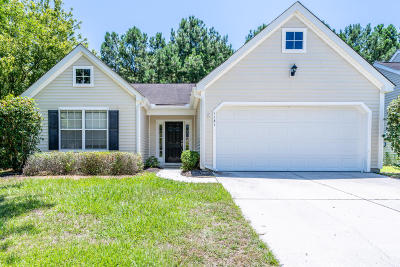 Single Family Home Contingent: 1141 River Bay Lane