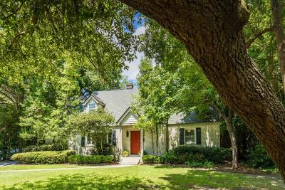 Single Family Home Contingent: 611 Parish Road