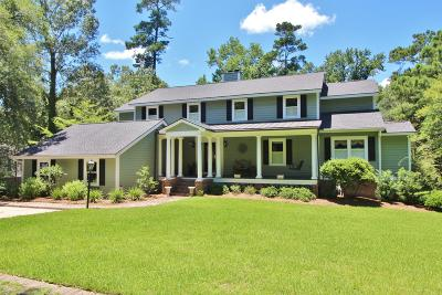 Summerville Single Family Home For Sale: 102 Lynch Lane