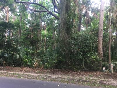 Seabrook Island Residential Lots & Land For Sale: 2570 The Haul Over