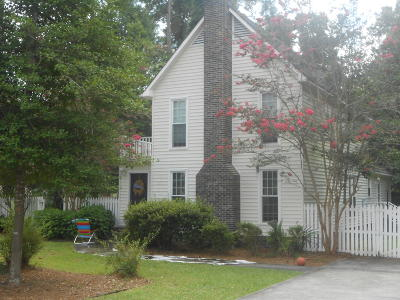 Walterboro Single Family Home For Sale: 120 Wintergreen Road