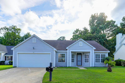Single Family Home For Sale: 2452 Cotton Creek Drive