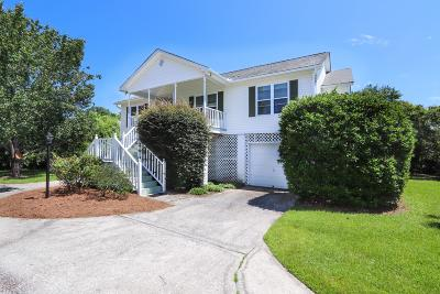 Charleston Single Family Home For Sale: 2265 Woodland Shores Road