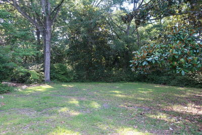 Charleston Residential Lots & Land For Sale: 425 Geddes Avenue