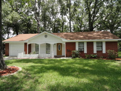Single Family Home Contingent: 215 David Drive