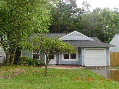 Summerville Single Family Home For Sale: 189 Tabby Creek Circle