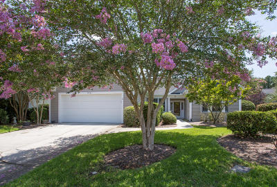 North Charleston Single Family Home For Sale: 9081 Hadley Court