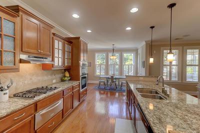 Mount Pleasant Single Family Home For Sale: 4013 Blackmoor Street
