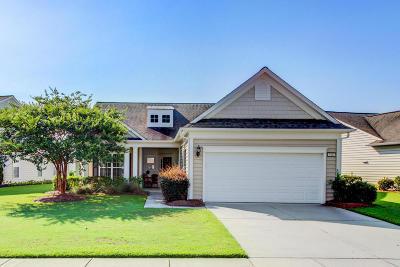 Cane Bay Plantation Single Family Home Contingent: 148 Schooner Bend Avenue