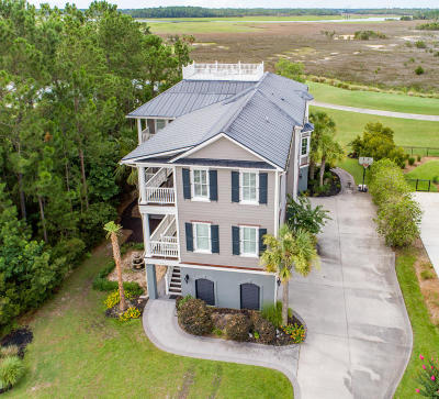 Single Family Home For Sale: 2676 Crooked Stick Lane