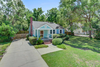 Single Family Home Contingent: 2179 Coker Avenue