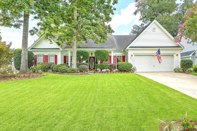 Dorchester County Single Family Home For Sale: 9197 Markleys Grove Boulevard