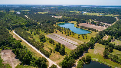 Johns Island Residential Lots & Land For Sale: River Road
