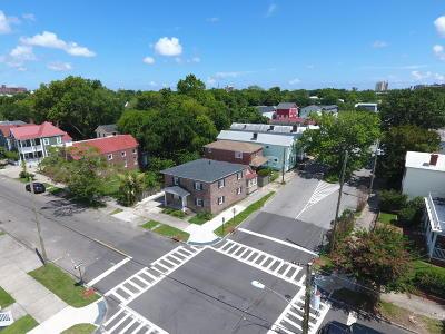 Charleston Single Family Home For Sale: 185 Fishburne Street