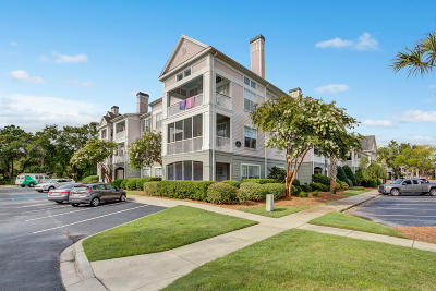 Daniel Island Attached For Sale: 130 River Landing Drive #2210