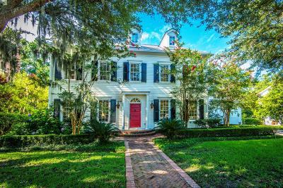 Single Family Home For Sale: 108 Wando Reach Court