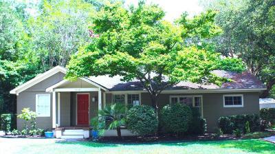Single Family Home For Sale: 1442 Hindman Avenue
