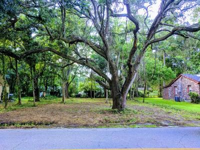 Charleston Residential Lots & Land For Sale: 1612 Juniper Street