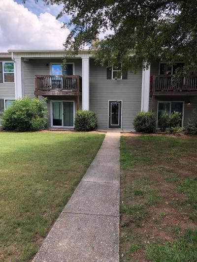 Charleston County Attached For Sale: 1402 Camp Road #6b