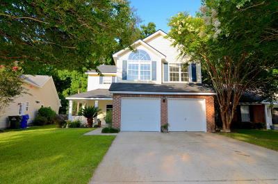 Single Family Home For Sale: 366 Arlington Drive