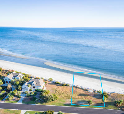 Seabrook Island Residential Lots & Land For Sale: 3764 Seabrook Island Road