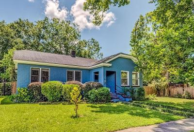 Single Family Home For Sale: 16 N Enston Avenue