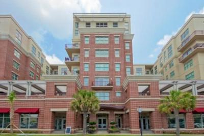 Charleston Attached For Sale: 150 Bee Street #315