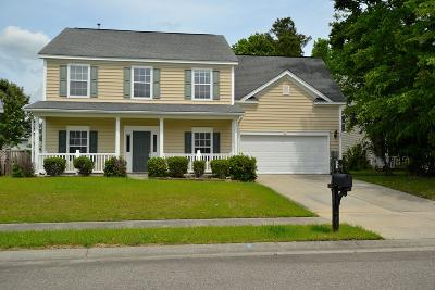 Single Family Home For Sale: 306 Whispering Cypress Drive