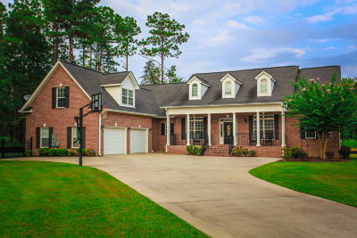 Summerville Single Family Home For Sale: 1803 Congressional Boulevard