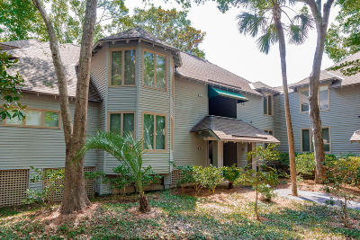 Kiawah Island Attached For Sale: 4849 Green Dolphin Way