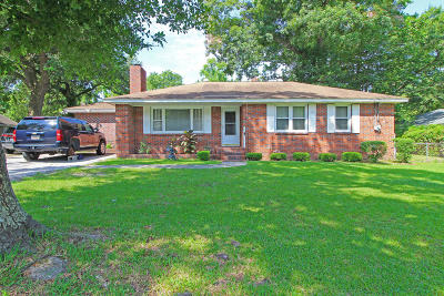 Single Family Home For Sale: 33 Oak Forest Drive