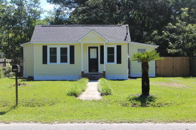 Single Family Home Contingent: 5732 Allison Avenue