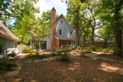 Harbor Woods Single Family Home For Sale: 967 Harbortowne Road