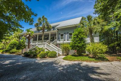 Single Family Home For Sale: 683 Faulkner Drive