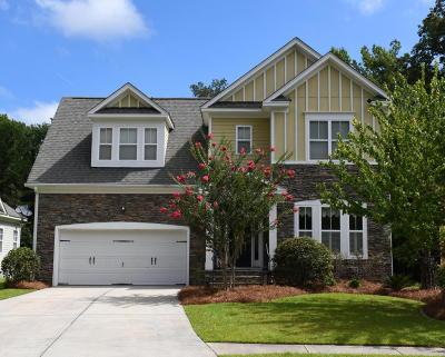 Legend Oaks Plantation Single Family Home For Sale: 258 Carolinian Drive