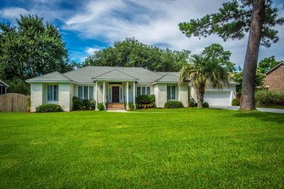 Single Family Home Contingent: 930 Kushiwah Creek Drive