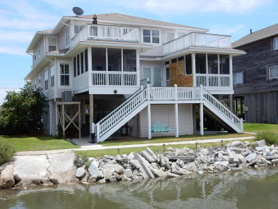 Edisto Beach SC Attached Contingent: $750,000