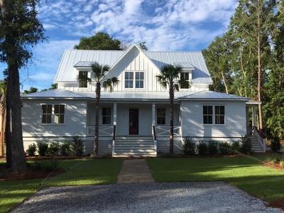 Single Family Home For Sale: 191 4th Avenue Avenue