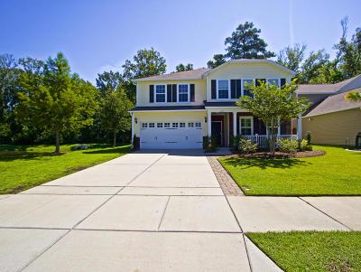 Carolina Bay Single Family Home Contingent: 3226 Conservancy Lane