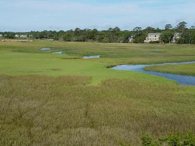 Seabrook Island Single Family Home Contingent: 2214 Oyster Catcher Court